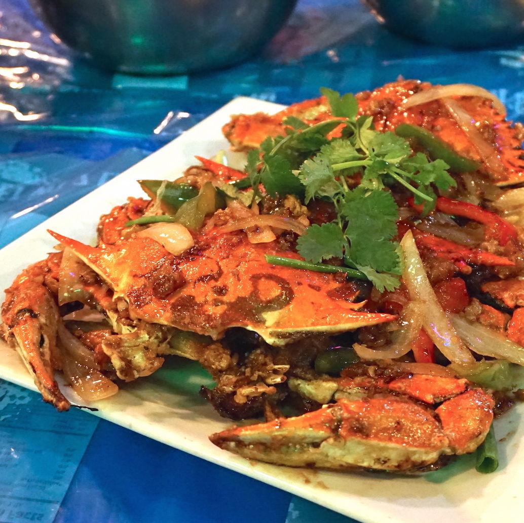 Wild cajun 2  knock your socks off tamarind blue crabs   creqmc