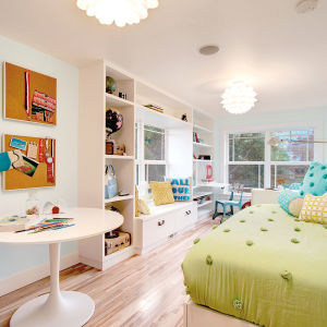 How To Design Kids Rooms