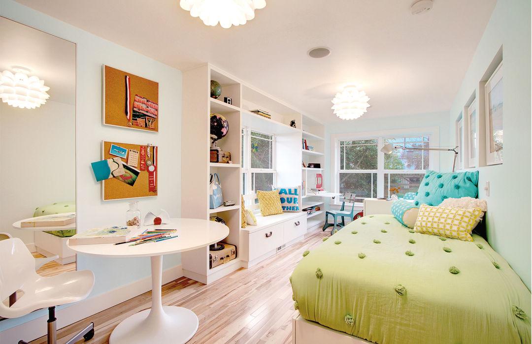 How To Design Kidsu0027 Rooms