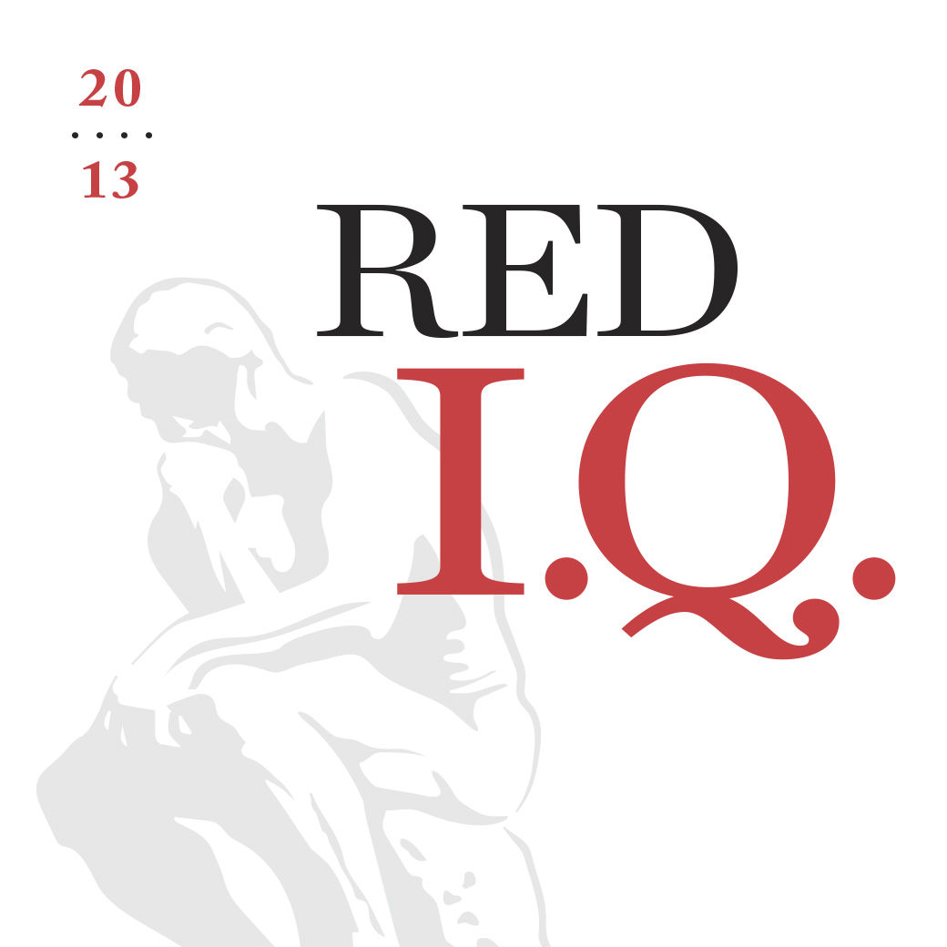 2013 red iq label front cwqie0