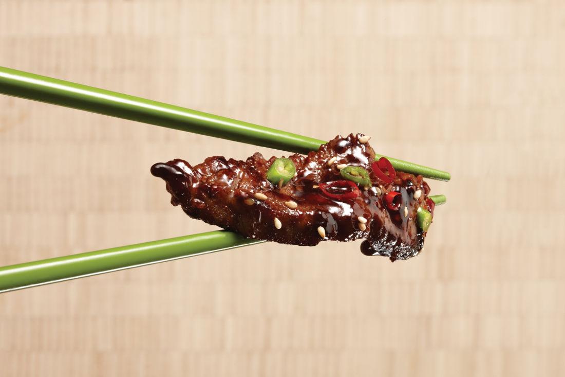 Asian restaurants seattle