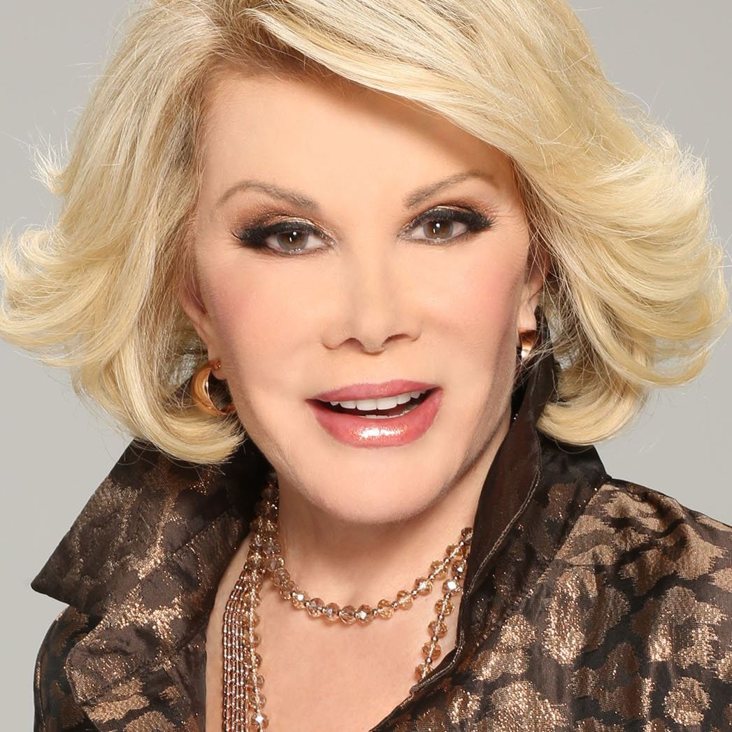 Joan rivers el4avr