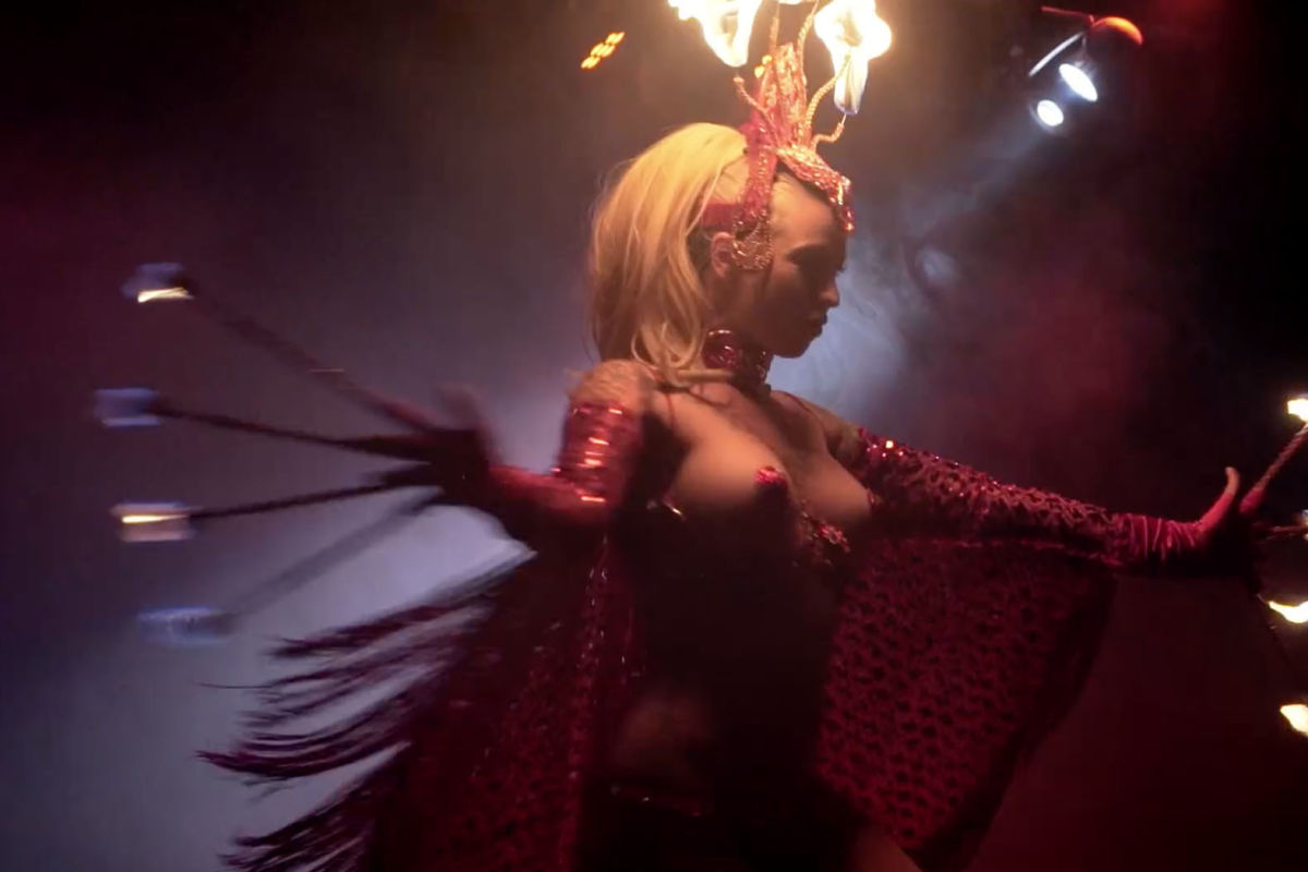 A New Movie Brings Portland S Star Burlesque Performers To