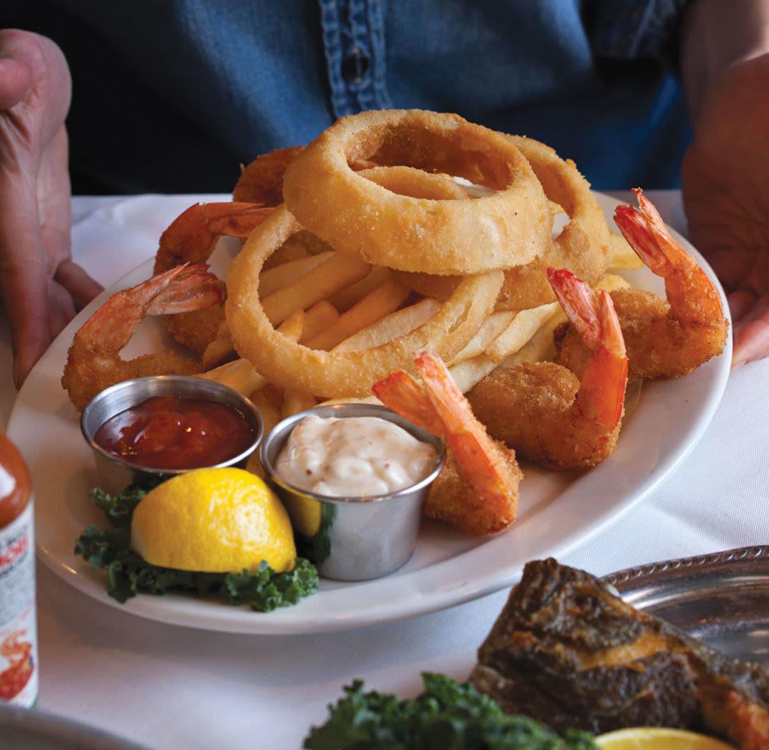 Christies seafood byabjt