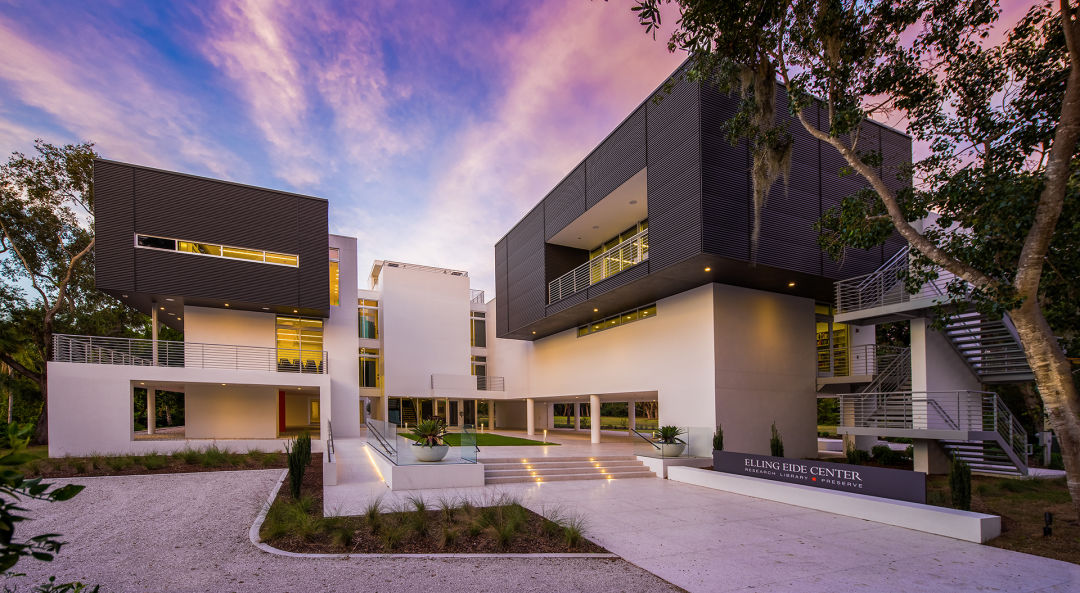 Five Sarasota Architects Honored With Aia Florida S Annual Design