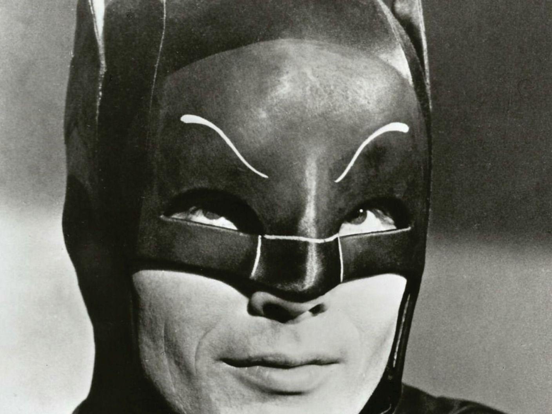 Batman tmwxtf