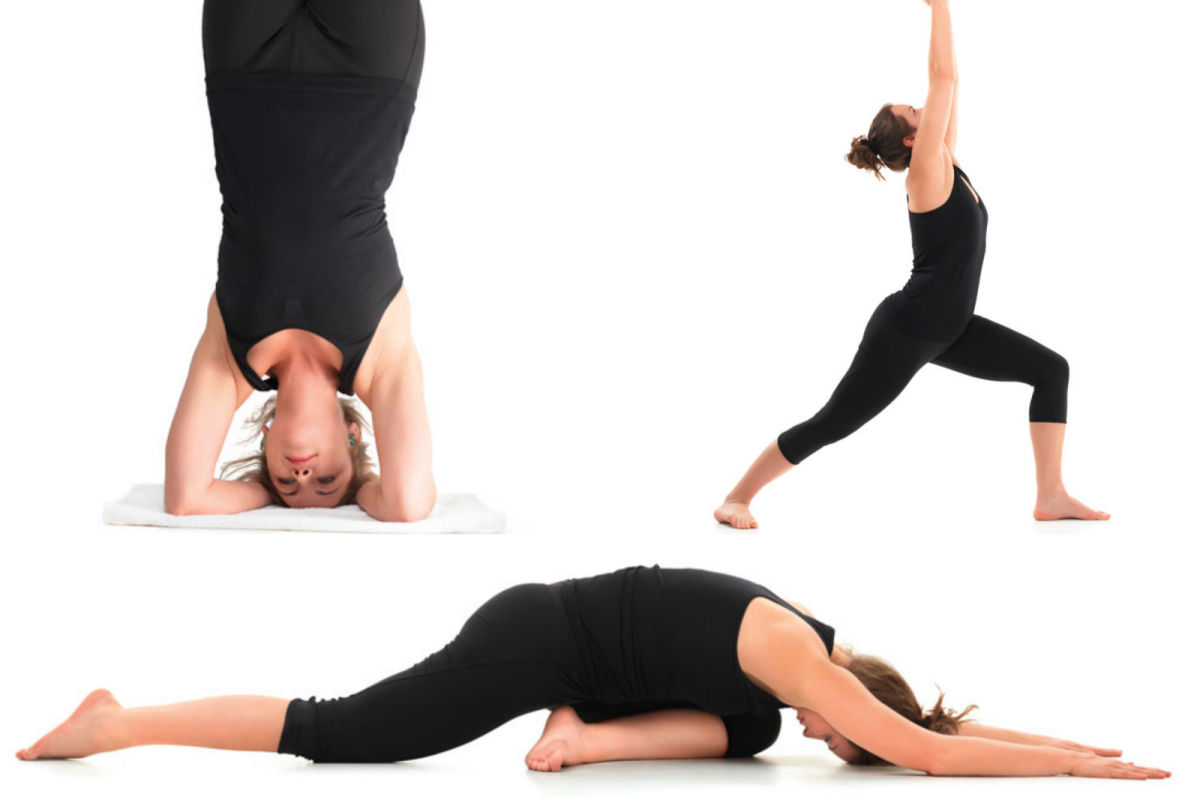 Three Crucial Yoga Poses—and Why They Work   Portland Monthly