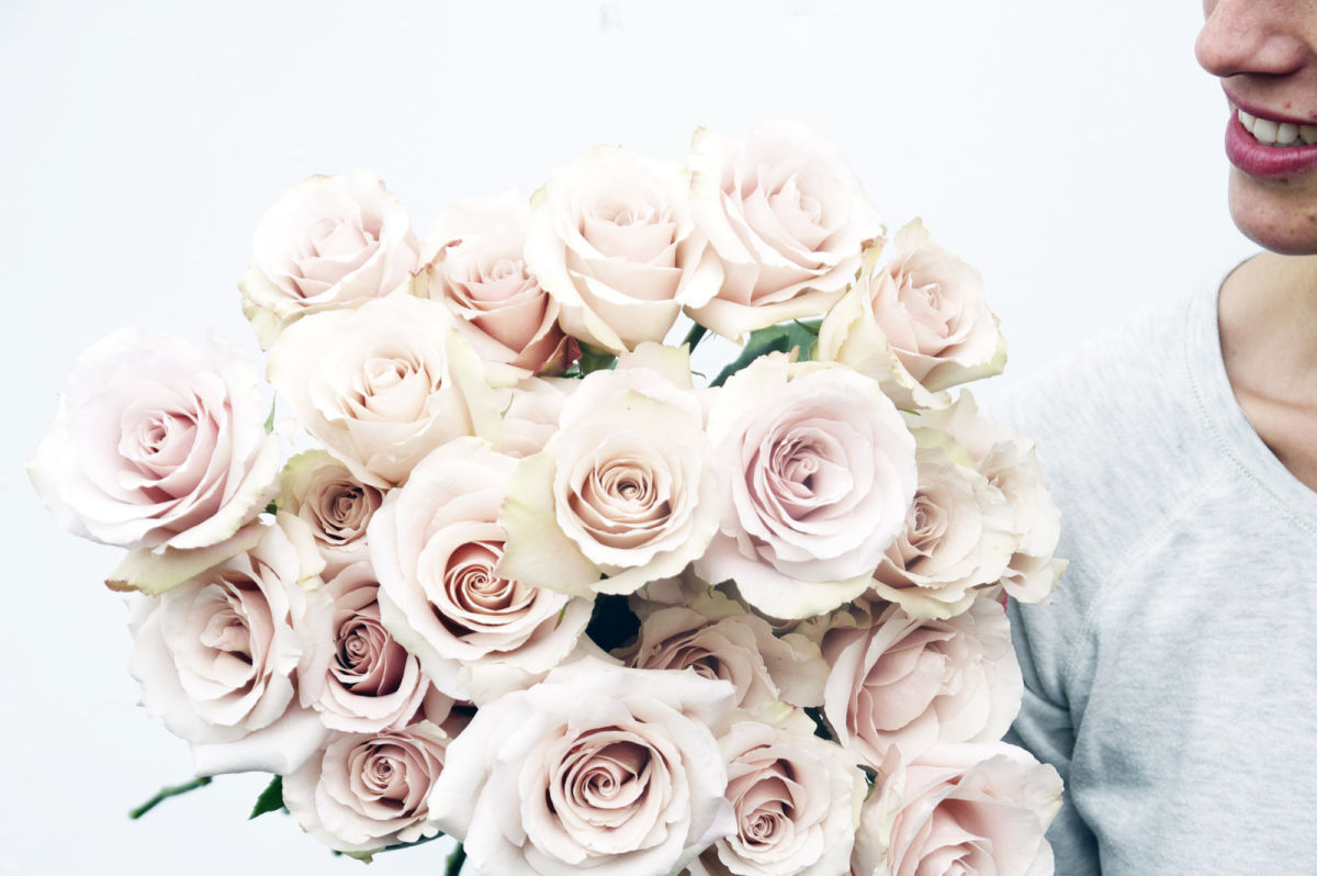 8 Places To Find Locally Grown Flowers For Valentines Day