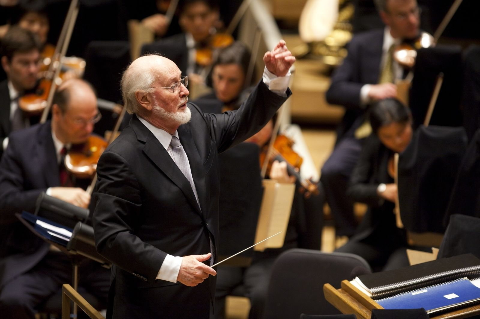 John williams  c  todd r. uhgtt2