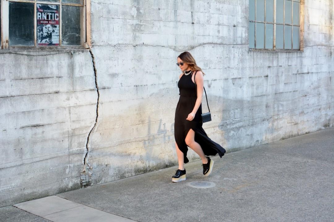 Black maxi dress 02 pqh374