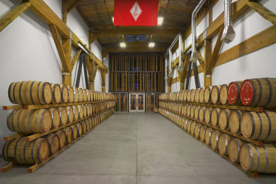 Westland barrel room axchxa