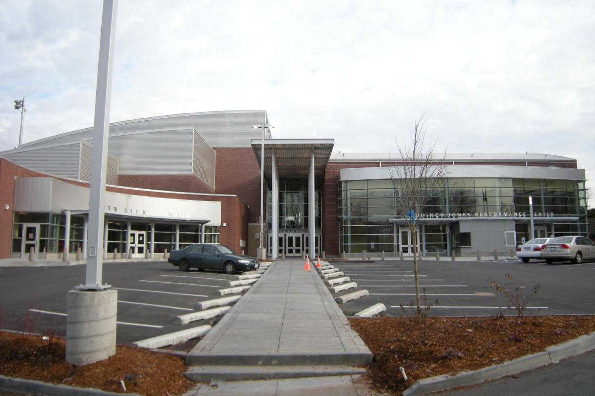 Garfield High School Rape Seattle Politics Seattle Met