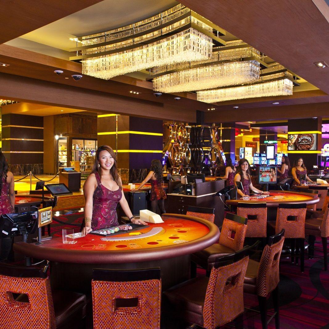 Casino floor jlahkm