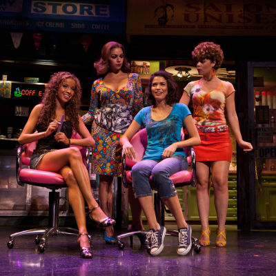 In the heights tour 1 panyld