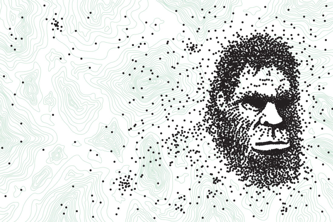 The Secret Lives Of Bigfoot Hunters