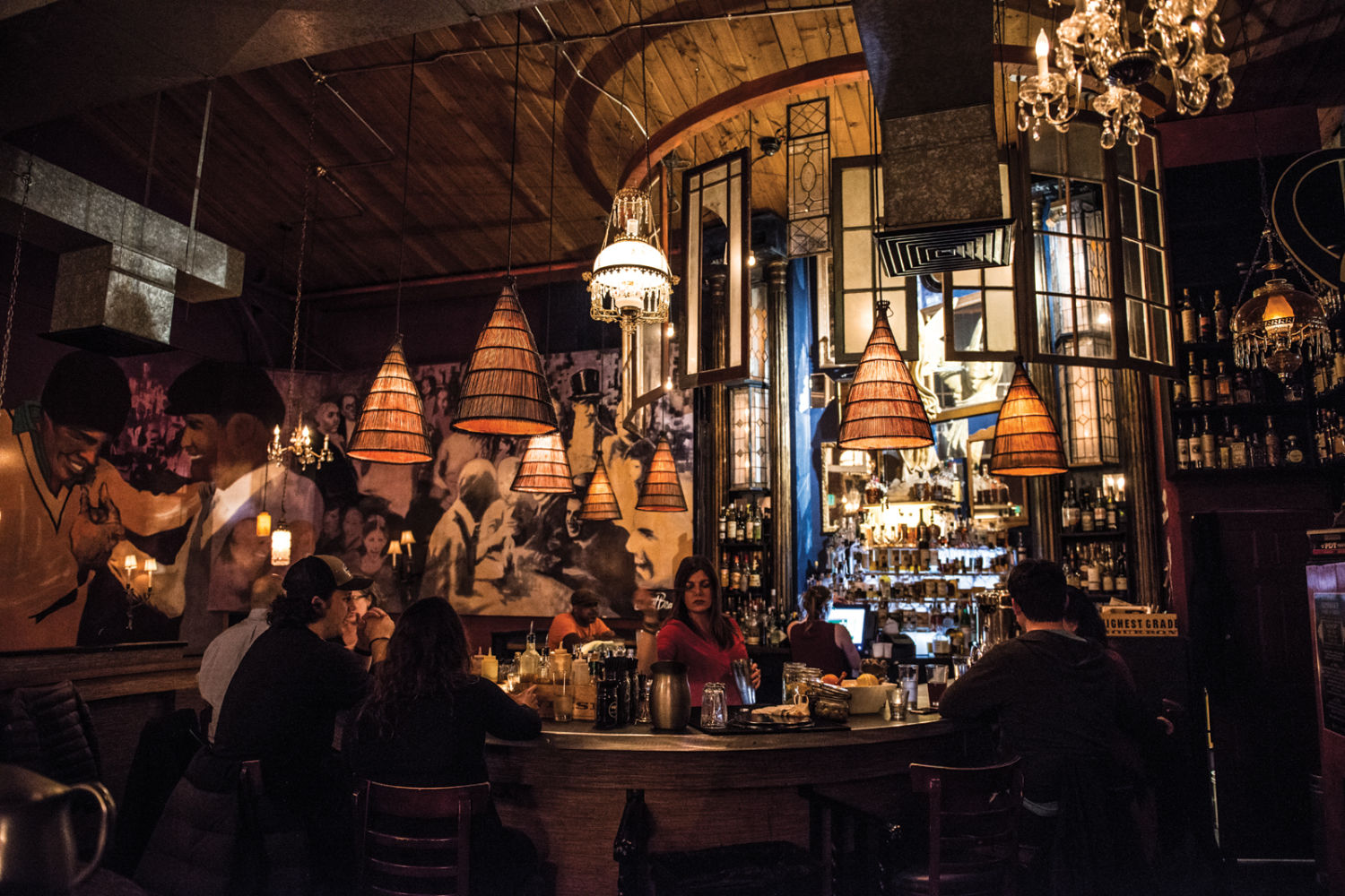 Neighborhood Bars: Central District | Seattle Met