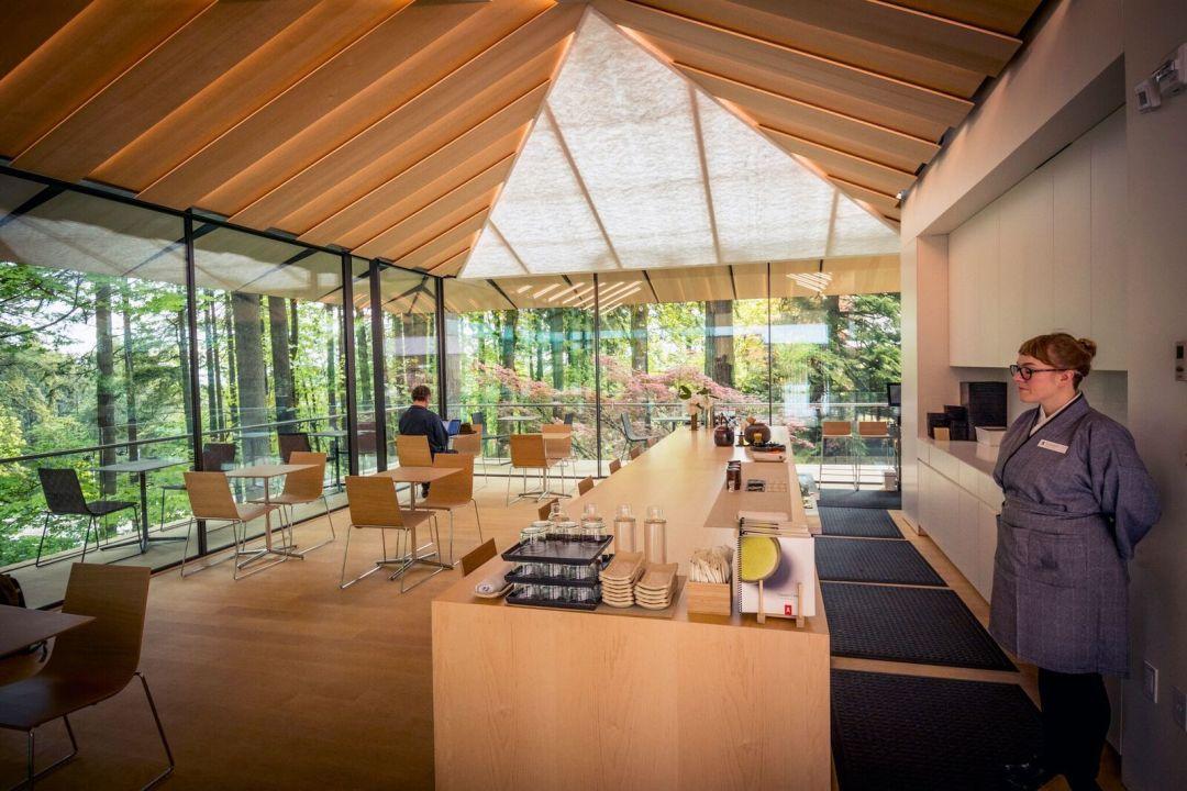Umami cafe. photo by bruce forster om0b50