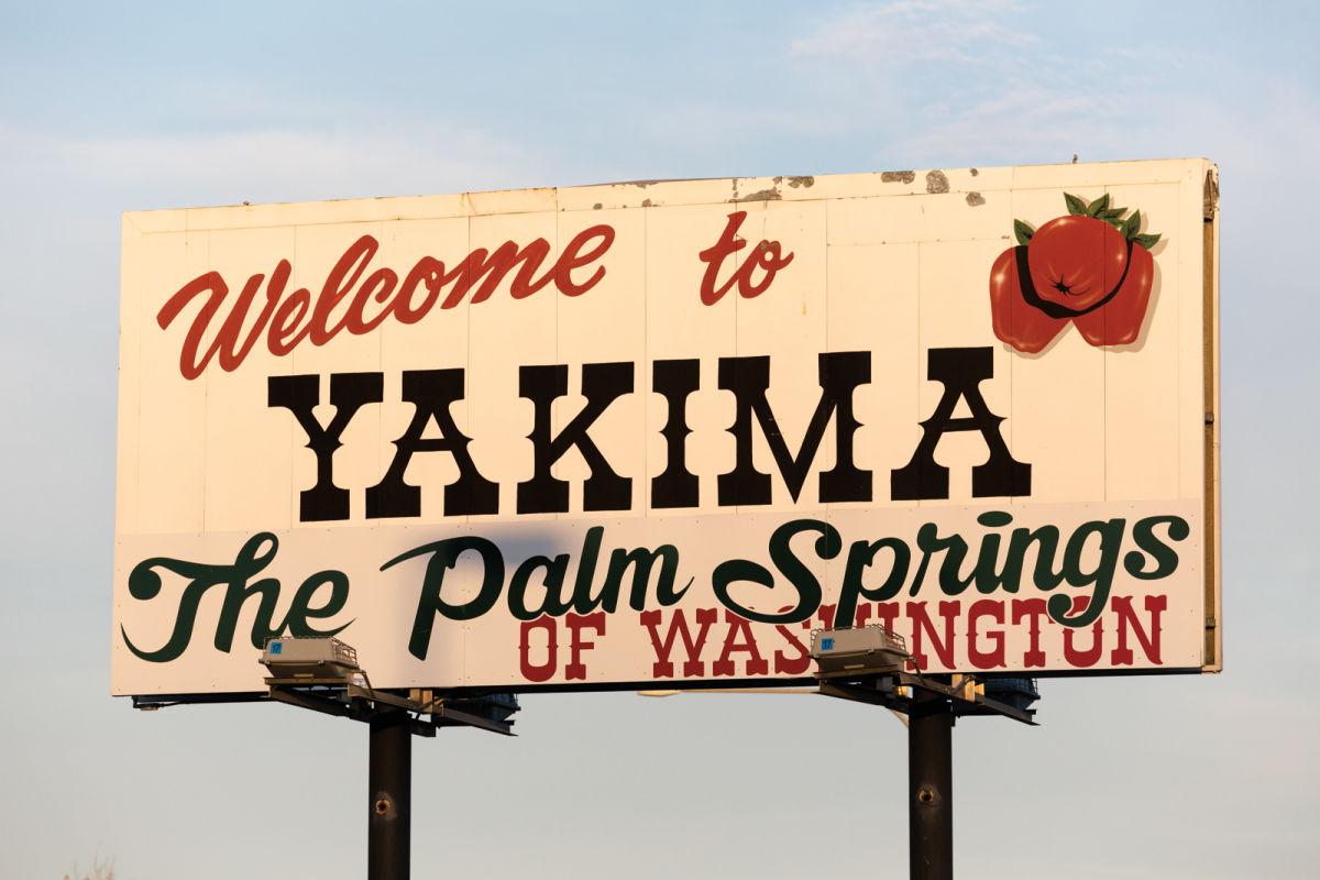Rethinking Yakima Valley Seattle Met