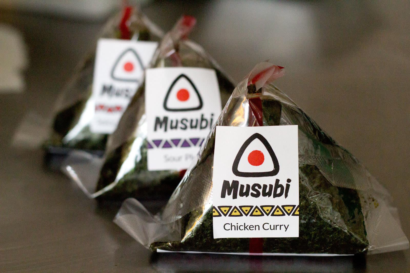 Musubi usjdob
