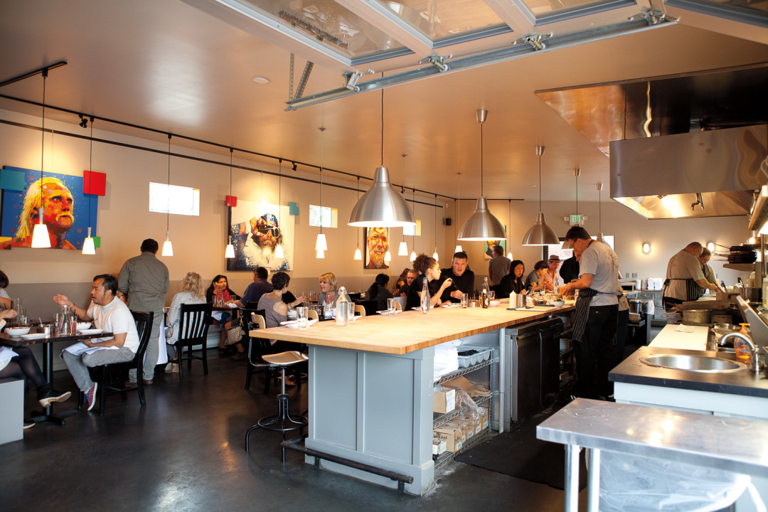 Seattle's 5 Indispensable Restaurants