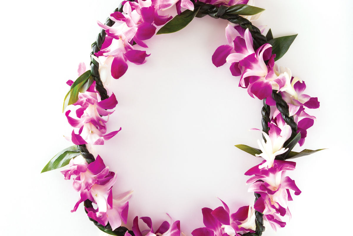 Where to buy hawaiian made leis right here in seattle seattle met izmirmasajfo