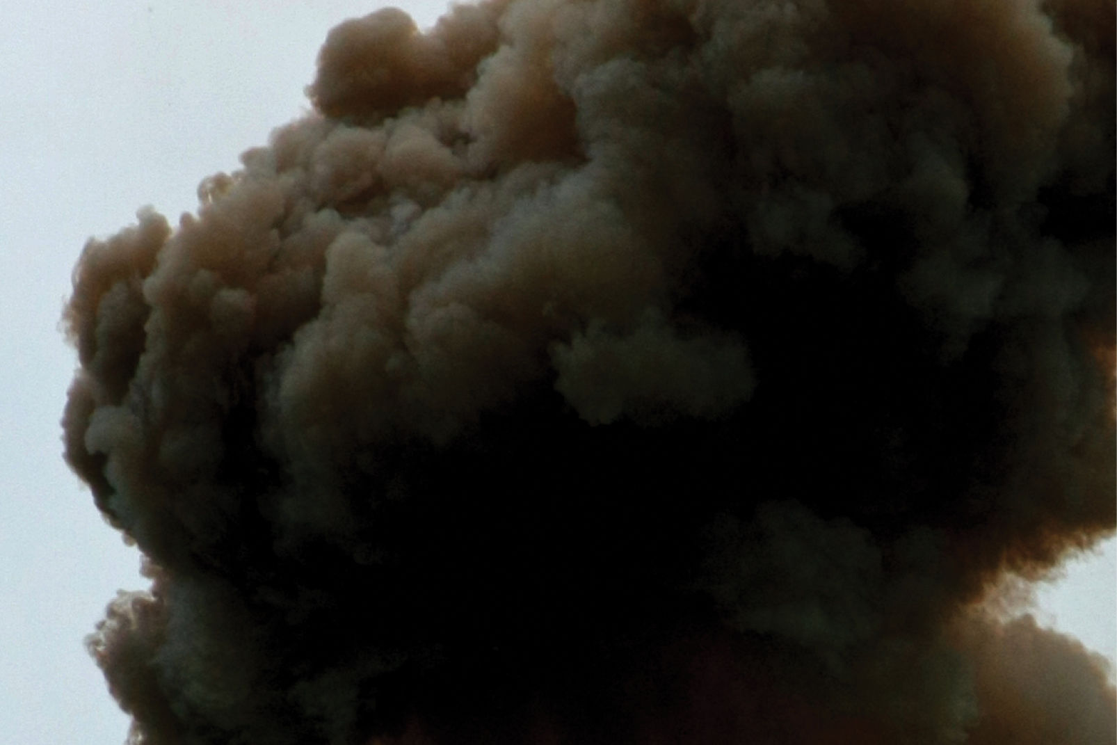Pollution fkfbay