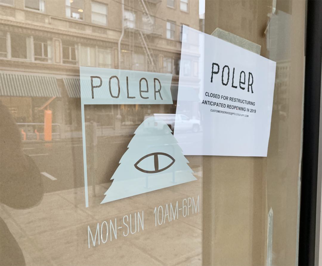 Portland Outdoor Brand Poler Closes Without A Word Portland Monthly