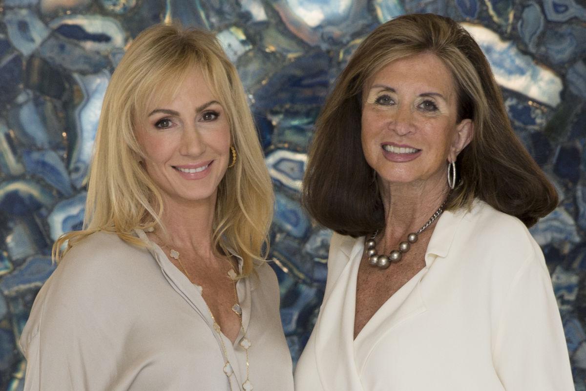 Real Estate Agents Form New Partnership Sarasota Magazine