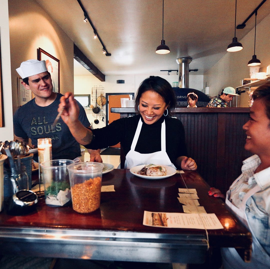 Beacon Hill Is Getting A Filipino Restaurant Unlike Any