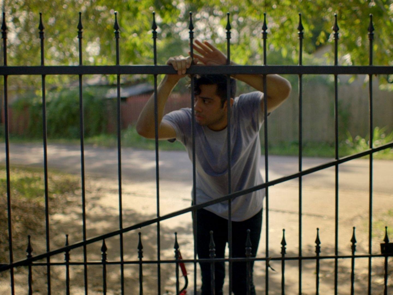 Rk matt at fence 2 g1w2vs