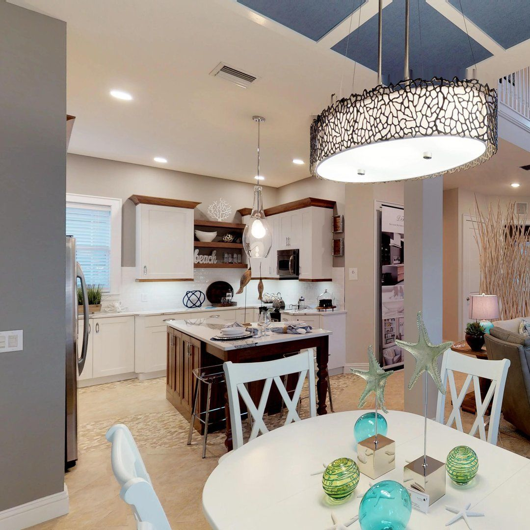 Designer showhouse mckenzie open floor plan fhd4zk