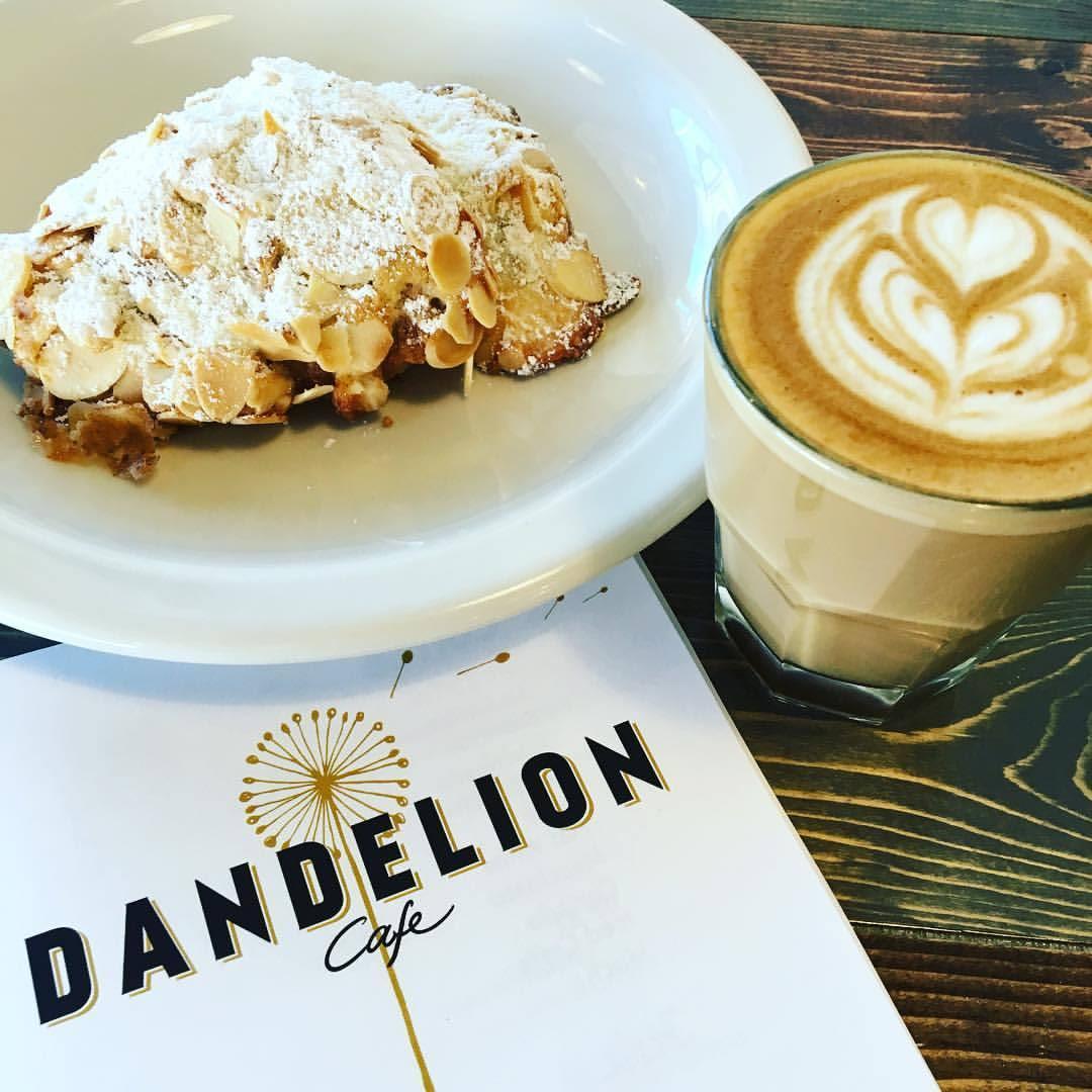 Dandelion cafe hzpbvn