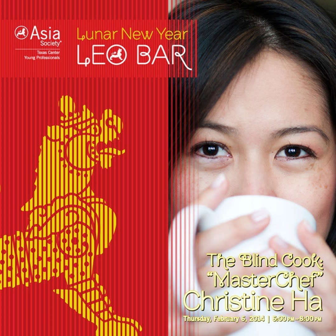 Celebrate The Lunar New Year With Christine Ha