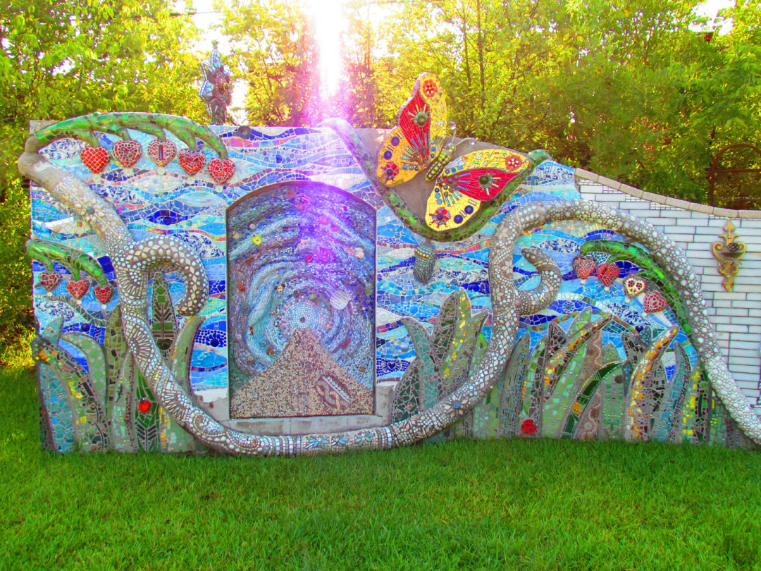 Memory wall panel   smither park dmt4v5