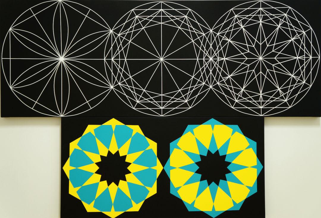 Abedin geometry 140 izyynn