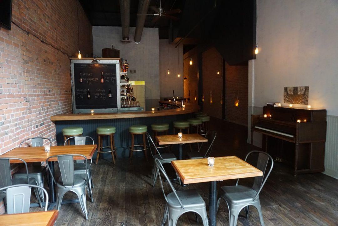Pioneer Square Bar Bad Bishop Debuts October 24 | Seattle Met
