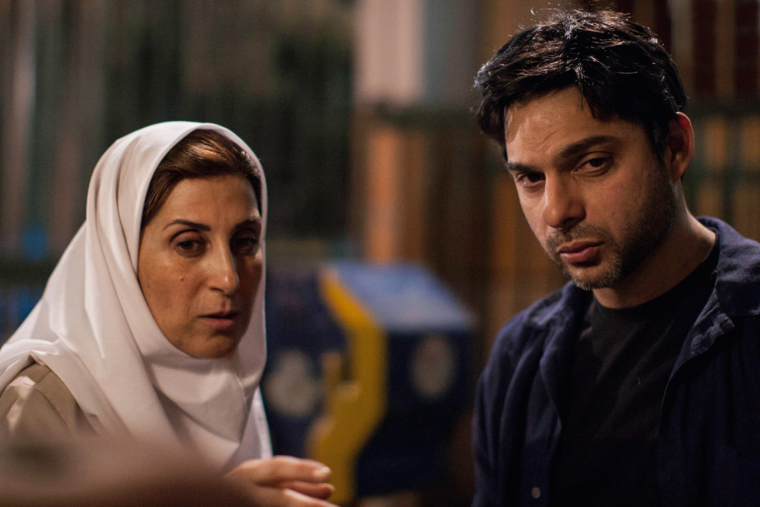 Filme Irani