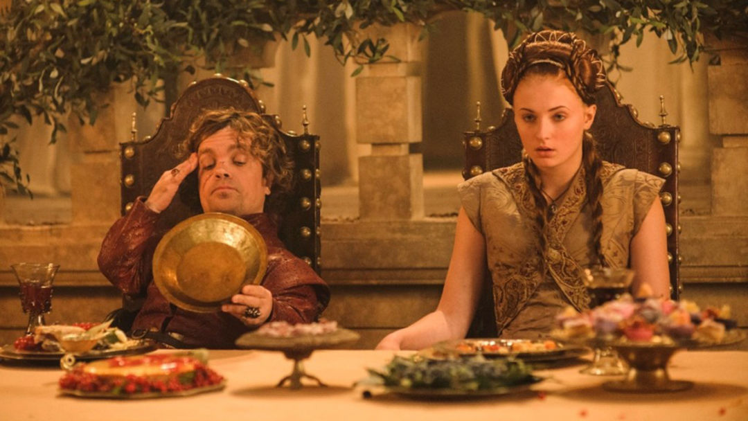 Image result for game of thrones food