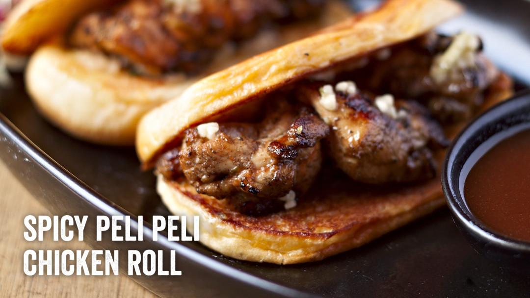 Chicken roll ffjpj7