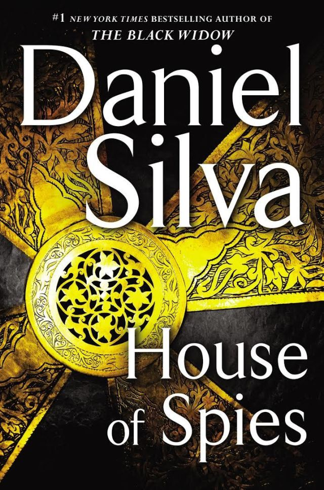 Daniel Silva Talks 'House of Spies' and Whether this Gabriel Allon