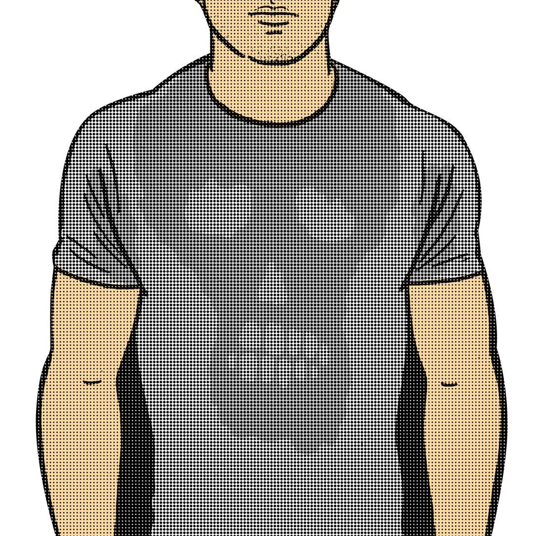 0116 diary crossfit skull sweat white background lautsz