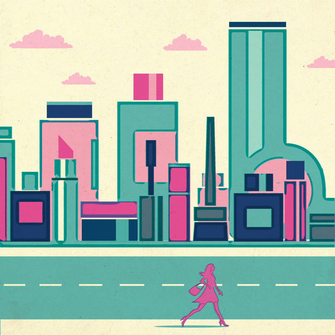 0215 h town diary illo highlights big city xfplxy