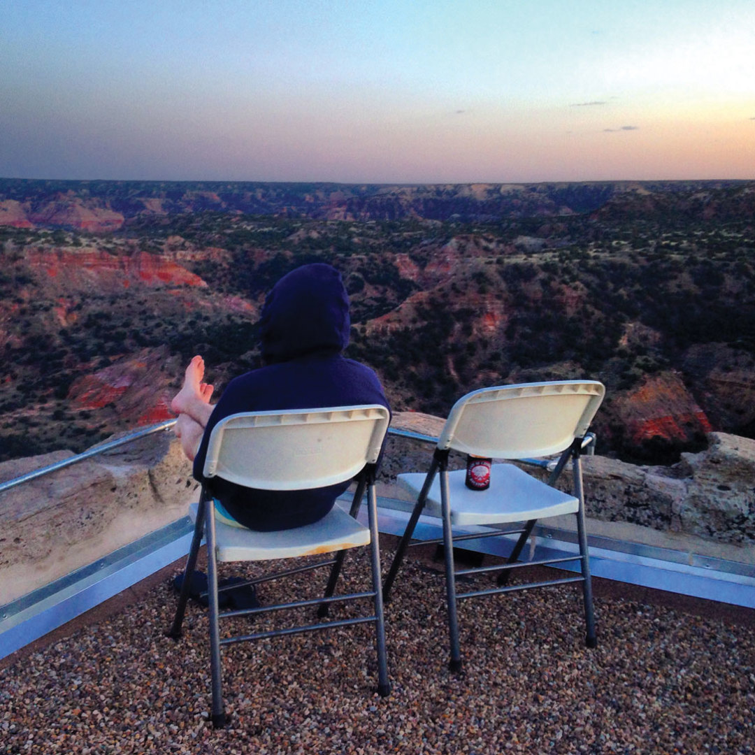 0715 open road palo duro canyon cabin immsur