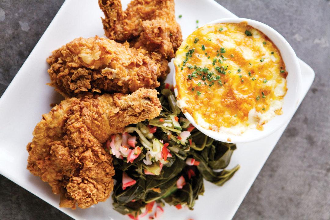 Best Soul Food Restaurants In Queens