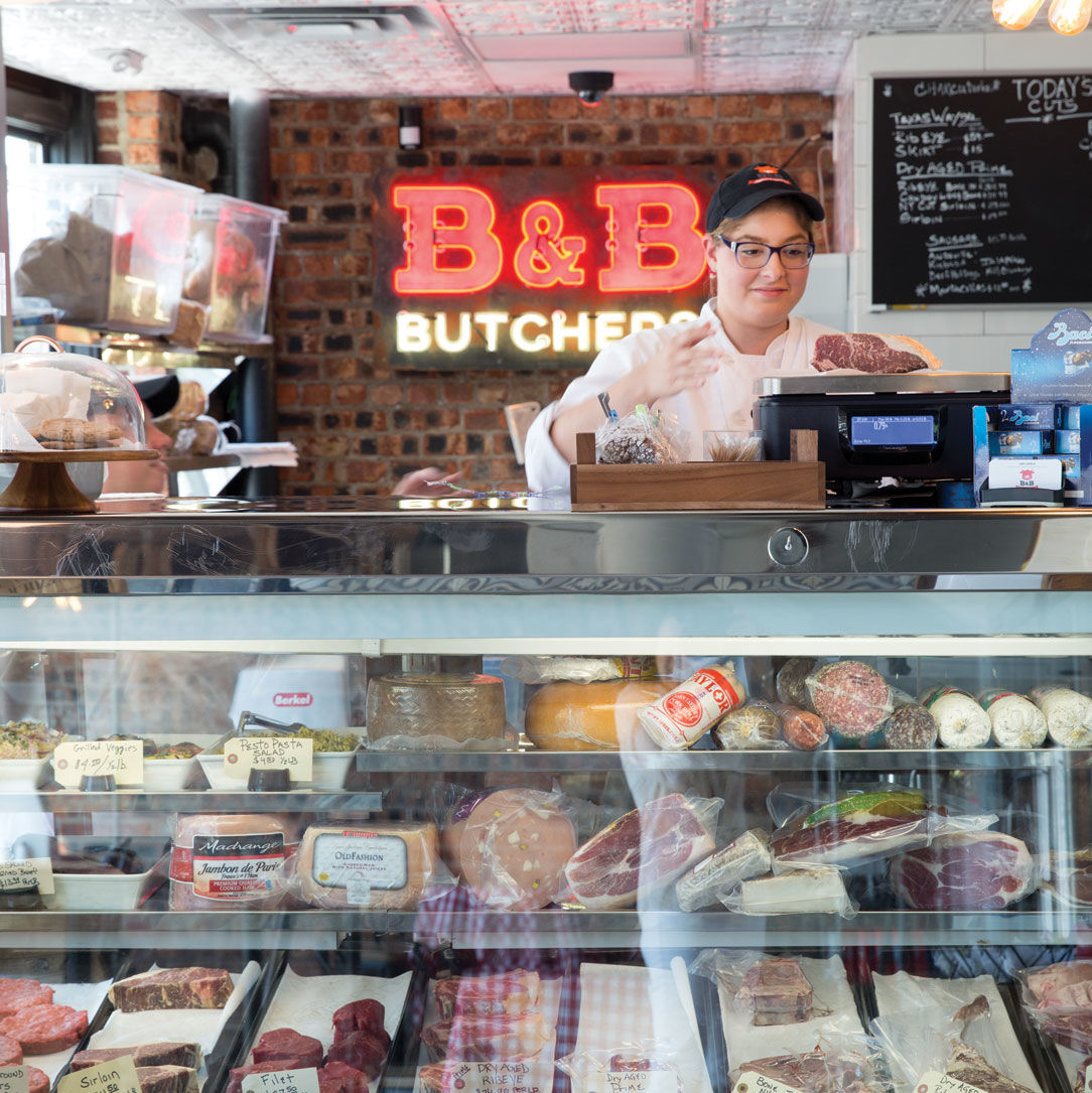 1015 best new restaurants b and b butchers counter ugtyzs