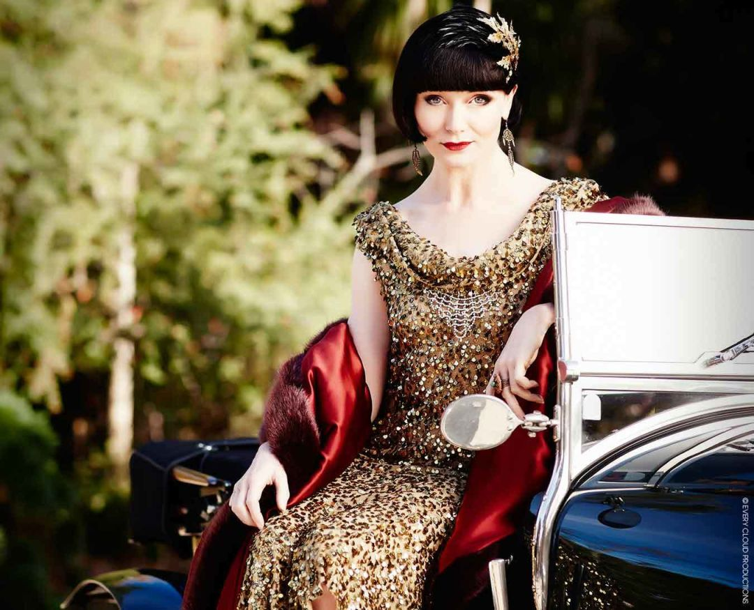 Miss fisher keyart klein k8nhve