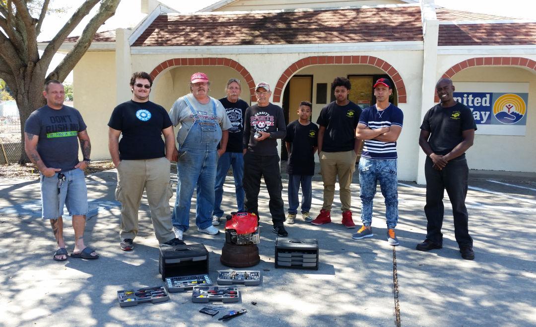 Free Small Engine Repair Classes Offered   Sarasota Magazine