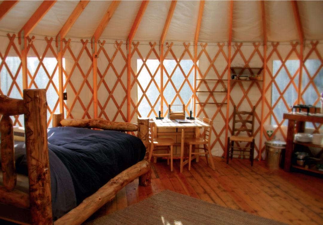 Yurt iiyxke