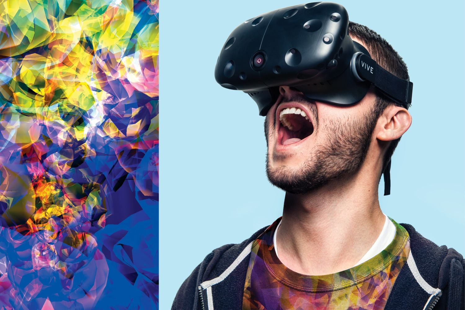 With Virtual and Augmented Reality, Seattle Is Inventing the