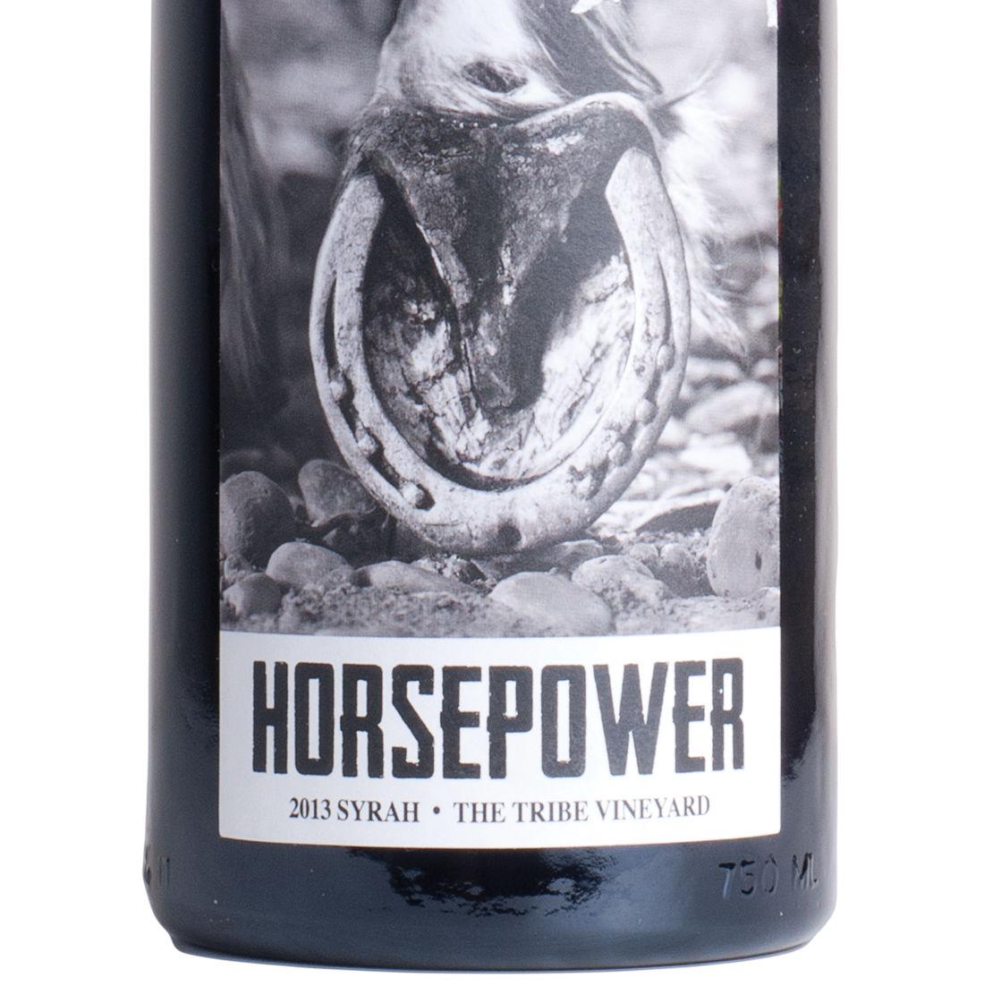 Horsepower cut xbc5cq